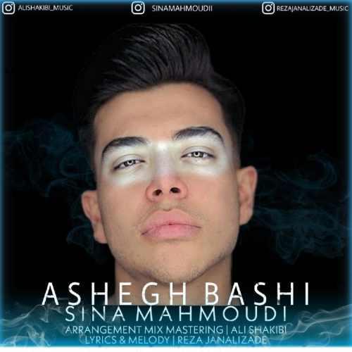 دانلود موزیک جدید سینا محمودی عاشق باشی