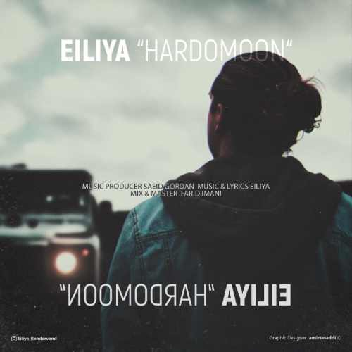 دانلود موزیک جدید ایلیا هردومون